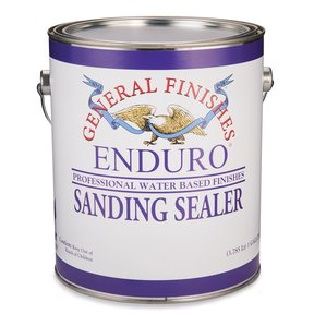 Enduro Sanding Sealer Gallon