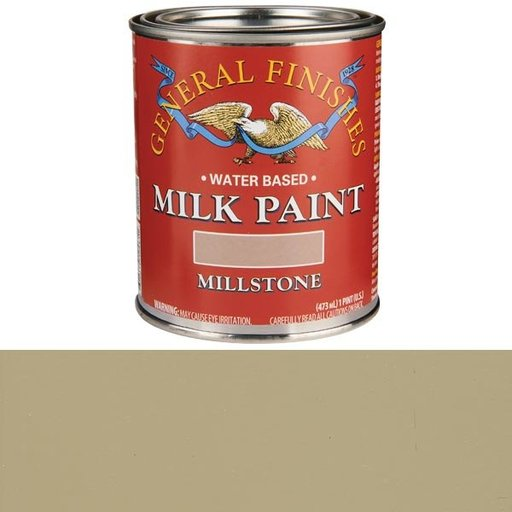 View a Larger Image of Millstone Milk Paint Water Based Pint
