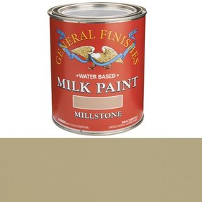 Millstone Milk Paint Water Based Quart