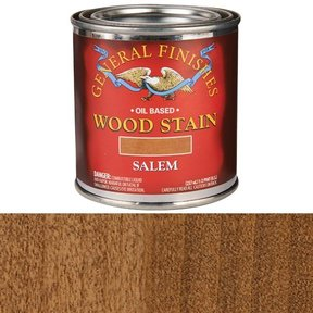 Salem Stain Solvent Based 1/2 Pint