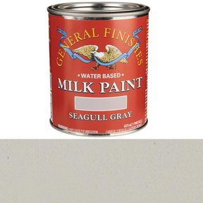 Seagull Gray Milk Paint Pint