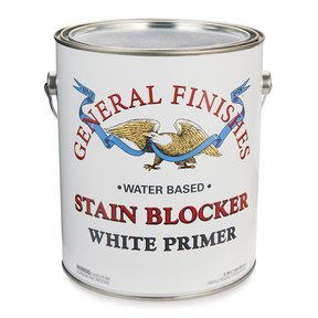 Blocker Stain Water Based Gallon