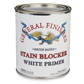 Blocker Stain Water Based Quart