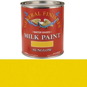 Sunglow Milk Paint Quart