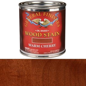 Warm Cherry Oil Base 1/2 Pint