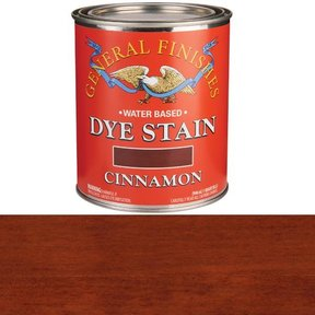 Cinnamon Dye Water Based Quart