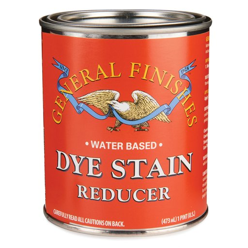 View a Larger Image of Reducer Dye Water Based Pint