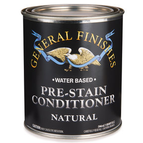 Natural Stain Water Based Quart