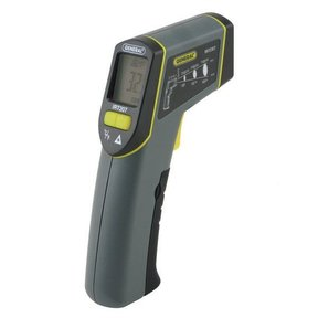 Heat Seeker Infrared Thermometer, Model IRT207
