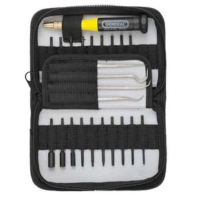 Multi Blade Set, 28 pieces, Model 63528