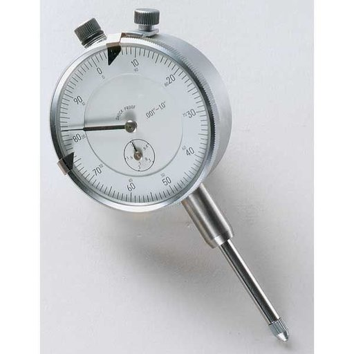 View a Larger Image of Plunger Dial Indicator, Model MG1780