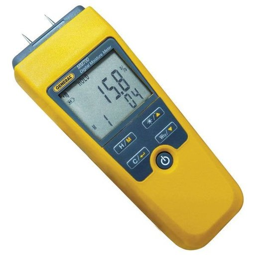 View a Larger Image of Precision Digital Moisture Meter With Signal Output, Model MM70D