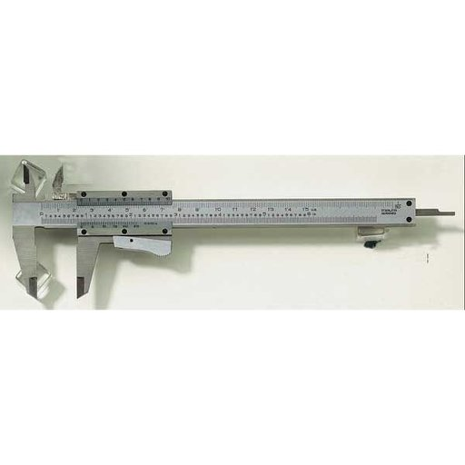 View a Larger Image of Precision Vernier Caliper, Model MG6001DC