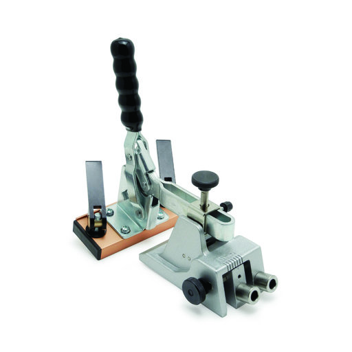 View a Larger Image of Professional Face Frame System Jig Only,  #856