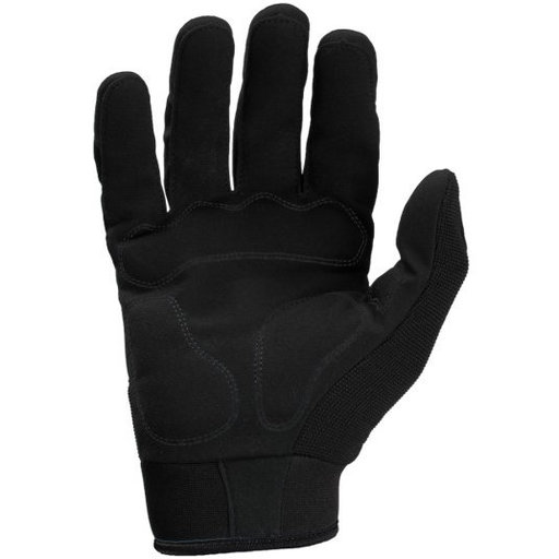 View a Larger Image of General Utility Mens Gloves, Black, Medium