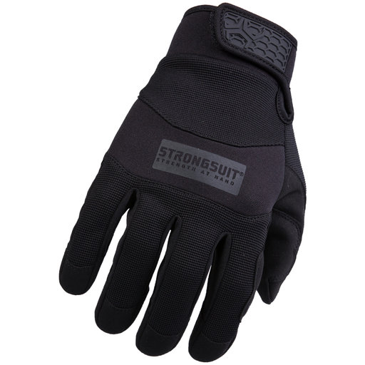 View a Larger Image of General Utility Mens Gloves, Black, XXL