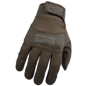 General Utility Mens Gloves, Sage, Large