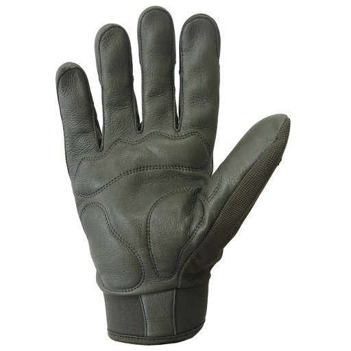 View a Larger Image of General Utility Plus Mens Gloves, Sage, Large