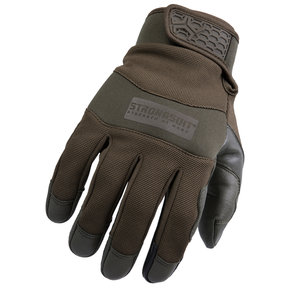 General Utility Plus Mens Gloves, Sage, Medium