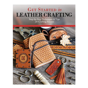 Get Started in Leather Crafting