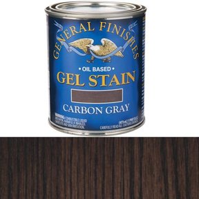 Gel Stain Carbon Gray Pt
