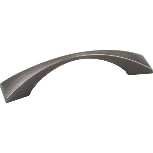 View a Larger Image of Glendale Pull, 96 mm C/C, Brushed Pewter
