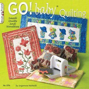 GO! Baby Quilting