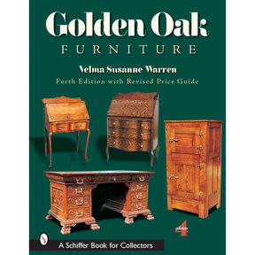 Golden Oak Furniture