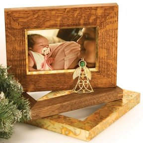Good as Gold Picture Frames - Downloadable Plan