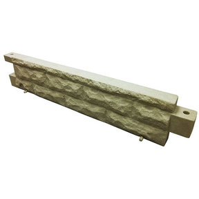 Good Ideas Garden Wizard Stone Border, Sandstone