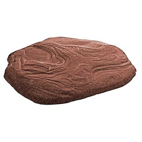 Good Ideas Luna Stepping Stone, Red Brick, 2 pack