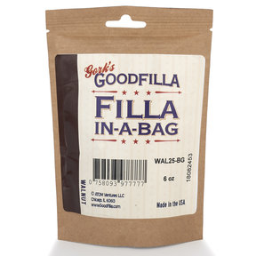 Goodfilla Walnut Filler 6oz