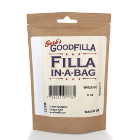 Goodfilla White Filler 6oz