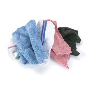 Goodwipers Terry Cloth 2lb Bag
