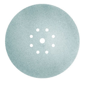Granat Net D225 Sanding Disc, P100, 25 pieces