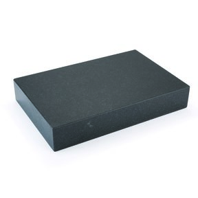 "Granite Surface Plate 12"" x 18"" x 3"" A Grade"