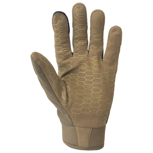 View a Larger Image of Grasper Gloves, Coyote,  XL