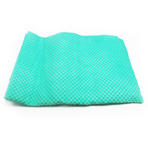 "View a Larger Image of Green Cooling Towel 32"" x 16"""