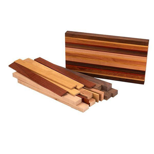 View a Larger Image of Grill Cutting Board Kit