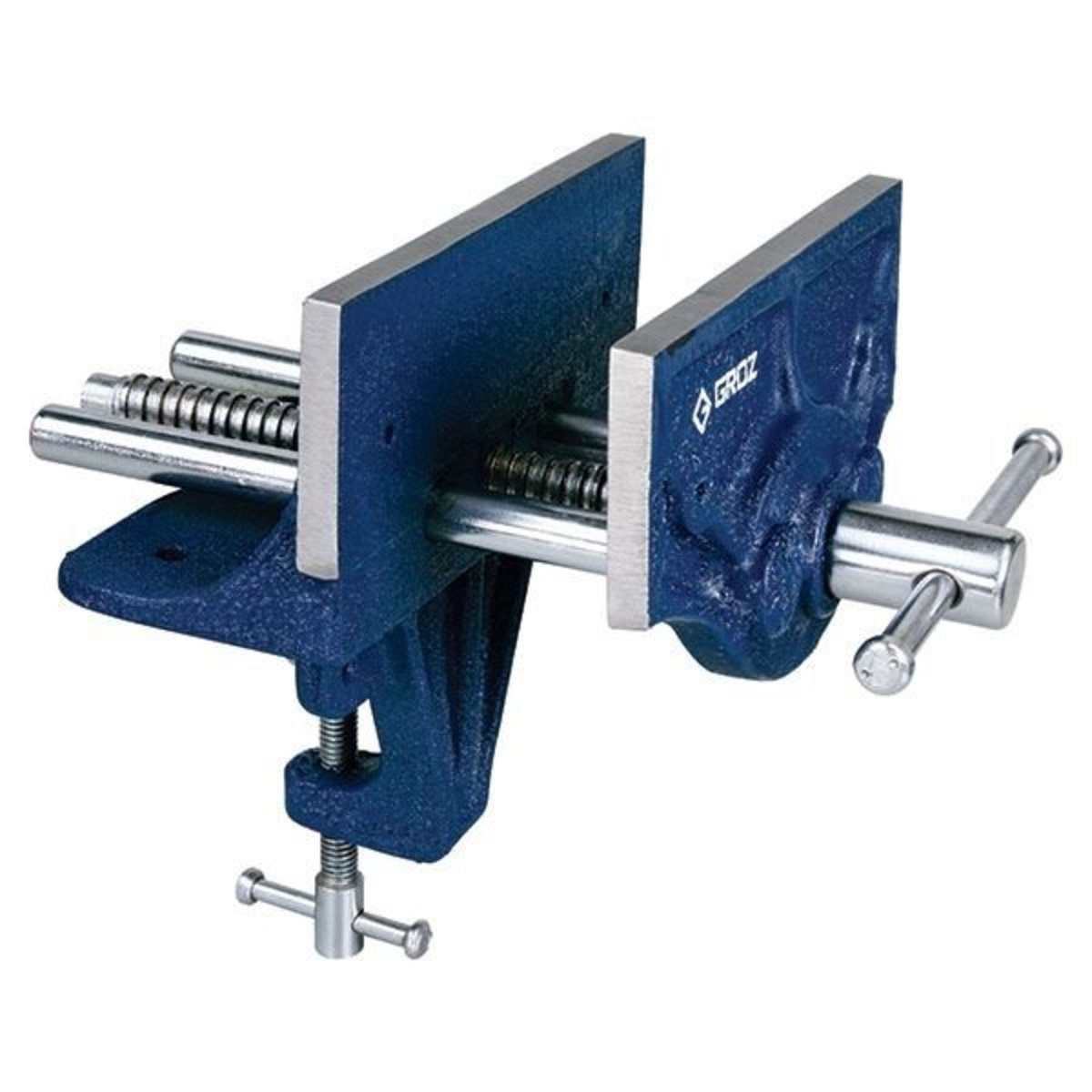 Groz 6 Portable Woodworking Vise