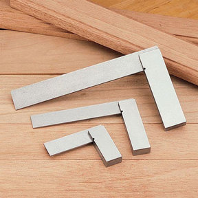 Precision Engineer's Square 3-Piece Set