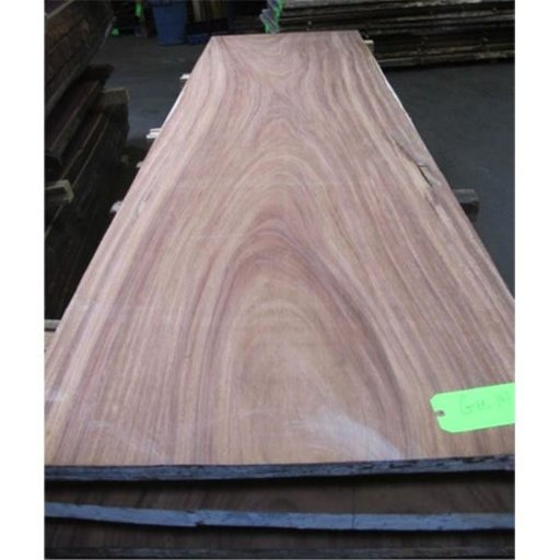 "View a Larger Image of Guanacaste Slab 1-5/8"" x 37-3/4"" x 10'"