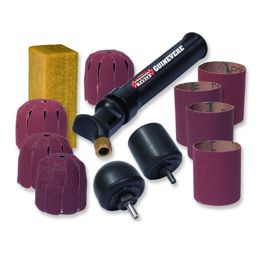 View a Larger Image of Guinevere Basic Sanding Kit