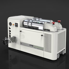 Gyro Air Dust Processor, G700 with Remote Control