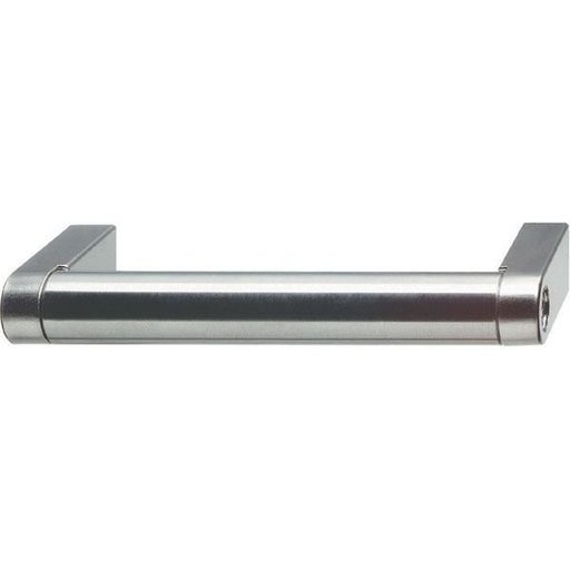 View a Larger Image of 104.74.061 Cornerstone Appliance/Oversized Bar Pull, Stainless Steel,  96mm Center to Center,