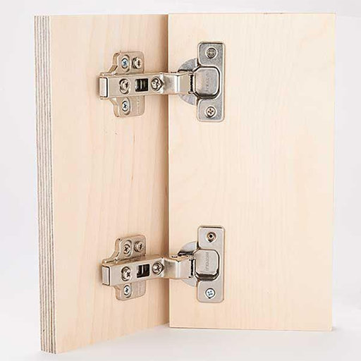 View a Larger Image of 110 Degree Inset Hinge