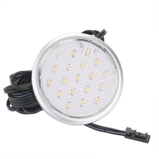 View a Larger Image of 12V LED Puck Down Light Kit