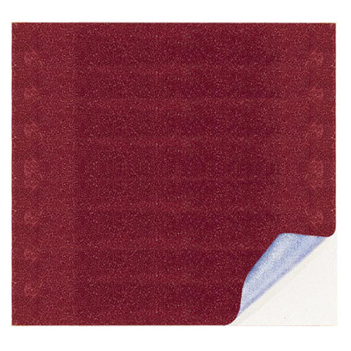 View a Larger Image of Felt Sheets, Maroon