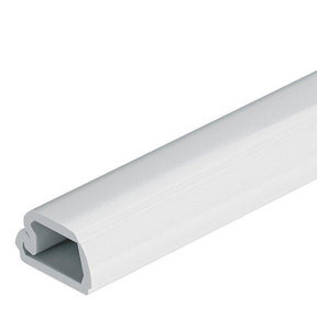 Loox LED White Cable Channel 4 foot