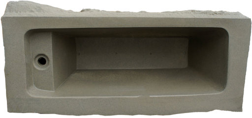 View a Larger Image of Half Rock - Landscaping Rock, Oak/Armor Stone